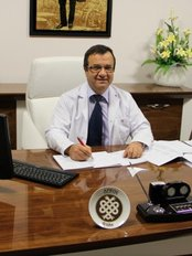 Dr Hamit Egriboz - Principal Surgeon at Pro Med Global