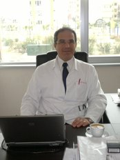Ali Dogan Bozdag - Principal Surgeon at Pro Med Global