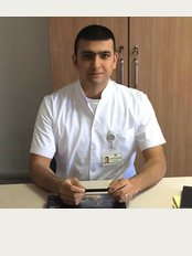 Dr. Murat Zaim - Eroğlan Mah. M.Akif Ersoy Cad. No: 1 Kadıköy-Edremit, Balikesir,