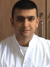 Dr. Murat Zaim - Eroğlan Mah. M.Akif Ersoy Cad. No: 1 Kadıköy-Edremit, Balikesir,  0