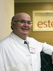 Esteti Care Turkey - Prof. Dr. Mesut Ozcan