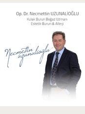Rinoplasti Bursa - Ataevler, İzmir Cd. No:220, Bursa, 16140,