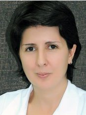 Dr. Ani Cinpolat -  - Anka Klinik