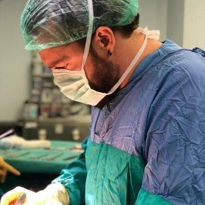 Dr Candemir Ceran