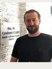 Assoc. Prof. Dr. Candemir Ceran Clinic - Caddebostan Mah. Bagdat Street No:341/7, Kadikoy, İstanbul, 34940,