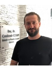 Assoc. Prof. Dr. Candemir Ceran Clinic - Caddebostan Mah. Bagdat Street No:341/7, Kadikoy, İstanbul, 34940,  0