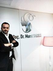 Assoc. Prof. Murat Sarıcı - Assoc. Prof. Dr. Murat SARICI