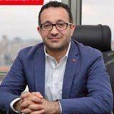 Dr Ümit Hardal