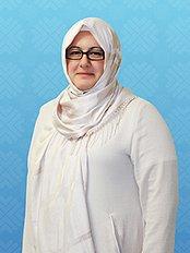 Dr Arzu Irban - Doctor at Medipol Mega