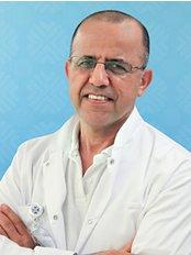 Dr Ali Mert - Doctor at Medipol Mega