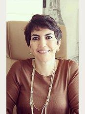 Op Dr Ayse Ozturk - Nish Istanbul Residence C blk No 96 Cobancesme, Yenibosna, Istanbul, 34196,