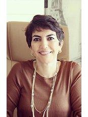 Op Dr Ayse Ozturk - Nish Istanbul Residence C blk No 96 Cobancesme, Yenibosna, Istanbul, 34196,  0