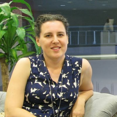 Mrs Didem Ozyigit