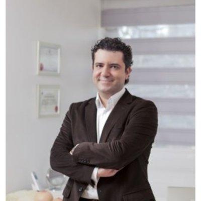 Dr Serkan Dinar