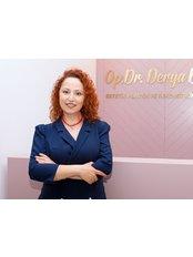 Dr. Derya Bingol - Ärztin - Çevre Hastanesi