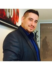 Mr Mustafa Tahsin Cetiner - Manager at Beauty and FUE