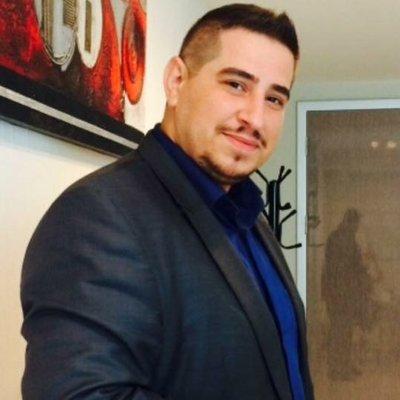 Mr Mustafa Tahsin Cetiner