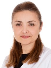 Dr Berrin  Toksü - Ophthalmologist at Beauty and FUE