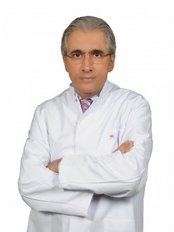 Dr Mehmet Ceber - Surgeon at Clinic Center - Istanbul