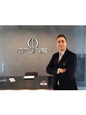 Mr Ali Soner Surmeli - Manager at ClinicPlast