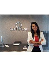 Ms Baraa  Omari - Consultant at ClinicPlast