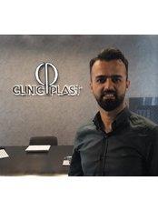 Dr Yunus Dogan - Surgeon at ClinicPlast