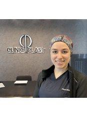 Miss Hürrem Sultan Dikmen - Nurse Practitioner at ClinicPlast