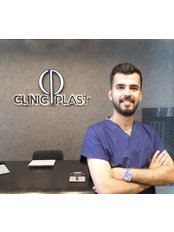 Mr Mahmut Doğan - Nurse Practitioner at ClinicPlast