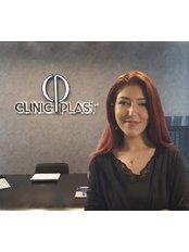 Miss Irmak Toplu - International Patient Coordinator at ClinicPlast