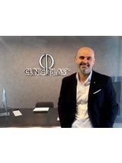 Dr Salih Onur Basat - Surgeon at ClinicPlast
