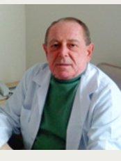 Dr. Tuncer Özalp - Buyukdere Cad. Cinar Ap., No: 95/2  Mecidiyekoy, Istanbul,
