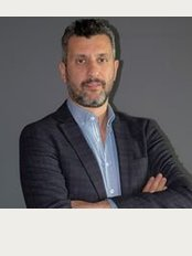 Dr.Ozge Ergun Aesthetic & Plastic Surgery Clinic - Hakki Yeten Street Fulya Terrace Plaza C1-67, Fulya -Sisli, Istanbul, 34394,