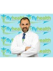 Prof Reha Yavuzer -  at FlyHealth