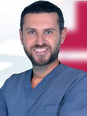 Mr Ozer Akinci - Dentist at İsvec Klinik
