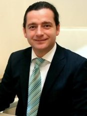 Prof Fatih Dagdelen - Surgeon at Op. Dr. Fatih Dağdelen
