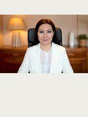 Op. Dr. Gökçen Ayyıldız Estetik Cerrahi Kliniği - Meşrutiyet mah valikonağı caddesi Valikonağı Plaza no:175 A blok daire no:5, Nişantaşı Şişli, İstanbul,