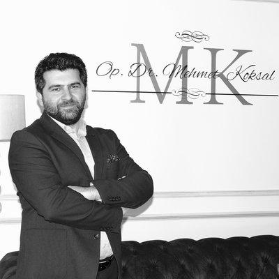 Dr. Mehmet Köksal