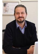 Dr Ahmet Altıntaş - Surgeon at Op.Dr.Ahmet Altıntaş