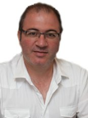 Dr Serhat Tuncer - Surgeon at Op.Dr.Serhat Tuncer