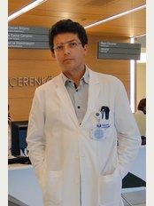 Prof Dr Ali Rıza Erçöçen -Bayındır Medical Center Levent  - Nispetiye Mah. Aytar Cad. Aydın Sok. No: 8, Levent, 34340,
