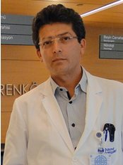 Prof Dr Ali Rıza Erçöçen -Bayındır Medical Center Levent  - Nispetiye Mah. Aytar Cad. Aydın Sok. No: 8, Levent, 34340,  0