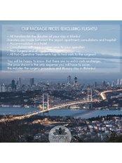 Beratungstermin - Surgery İstanbul