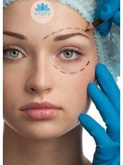 Lidstraffung / Blepharoplastik - Surgery İstanbul