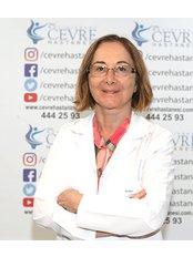 Dr. Zeliha Zelal Ökten - Fachärztin - Çevre Hastanesi