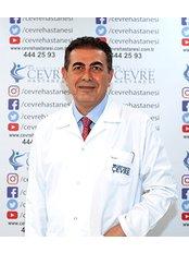 Dr. I. Halil Bozkurt - Arzt - Çevre Hastanesi