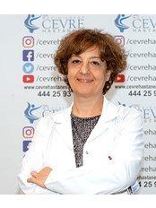 Dr. Arpi Tirpanci - Chirurgin - Çevre Hastanesi