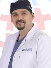 Dr Caghan Baytekin - Surgeon at Clinic Center - Istanbul