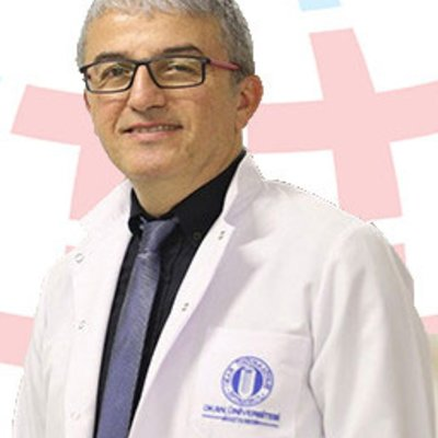 Профессор Aydin Gozu