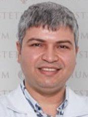 Dr. Mehmet Gönüllü -  - CosmetiCity