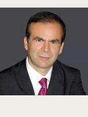Dr. Arif Turkmen - Cerrah Paşa, Kocamustafapaşa Cad., No:53 Fatih, İstanbul, 34098,